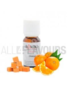 Orange 10 ml- Bombo