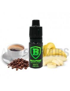 Banoffee 10 ml- Bozz
