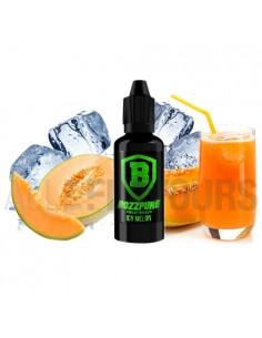 Icy Melon 10 ml- Bozz