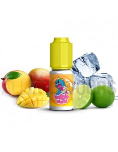 Mango Lime 10 ml- Bubble...