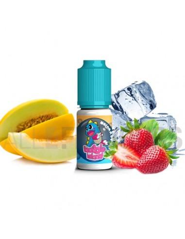 Melon & Strawberry 10 ml Bubble Island