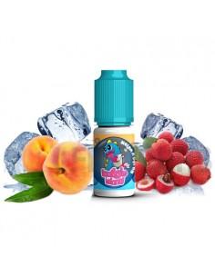 Peach Lychee 10 ml- Bubble...
