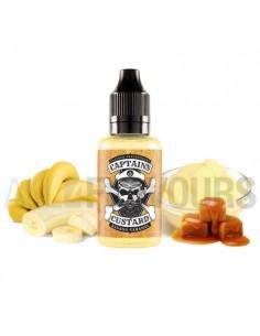 Banana Caramel 30 ml-...