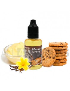 Biscuit Gravy 30ml Chefs