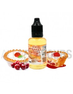 Kwal Bakes Well 30 ml Chefs