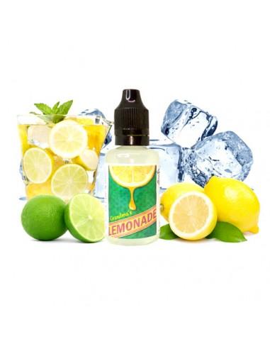 Grandmas Lemonade 30ml- Chefs