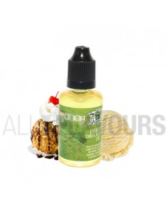 FroDoh 30ml Chefs