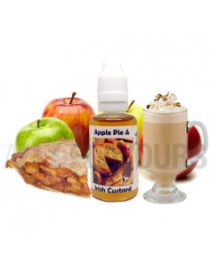 Apple Pie&Irish Cream 30ml...