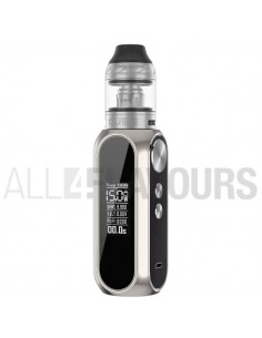OBS Cube Kit 3500Mah Chrome