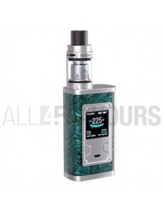 Smok Majesty Kit Resin...