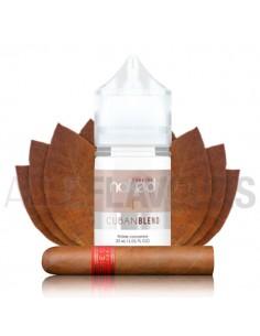 Cuban Blend 30ml Naked 100