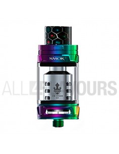 Smok TFV12 Prince 2ml Rainbow