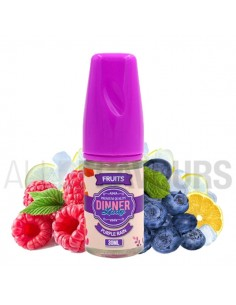 Purple Rain 30 ml Dinner Lady