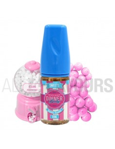 Bubble Trouble 30 ml Dinner...