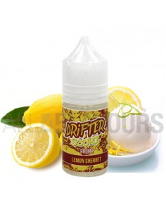Lemon Sherbet 30 ml- Drifter
