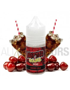 Cherry Cola 30 ml Drifter