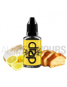 Lemonize 30 ml Drip art