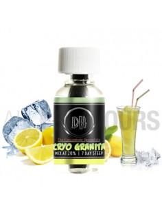 Cryo Granita 30 ml- Drip Hacks