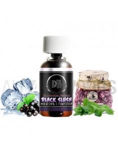 Black Slush 30 ml- Drip Hacks