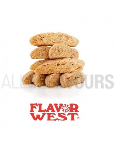 Biscotti 10 ml Flavor West