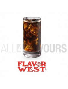 Cola 10 ml Flavor West