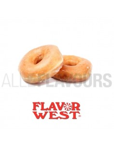 Glazed Doughnut 10 ml...