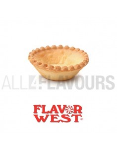 Pie Crust 10 ml Flavor West