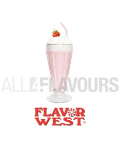 Strawberry Milkshake 10 ml...
