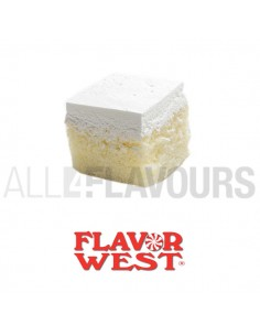 Tres leches 10 ml Flavor West