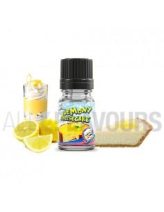 Lemony Cheesecake 15 ml-...