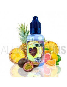 Passionate Pinneaple 30ml...