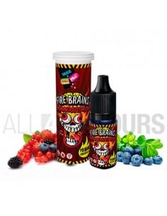 Fire Brains Cranberries...