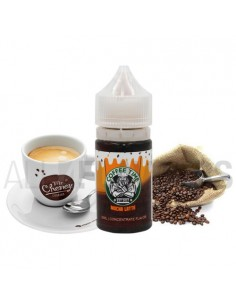 Mocha Latte 30 ml Coffee Time