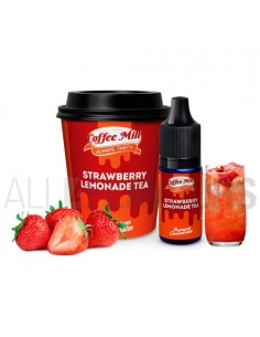 Strawberry Lemonade Tea 10...