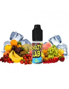 Ice Tropic 10 ml- Crazy Lab