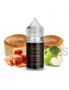 Caramel Apple 30ml- Creme...