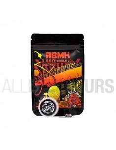 RBMK 0.45ohm Chernobyl Coils