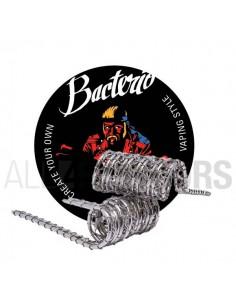 Bacterio Coils Enigma Wrap...
