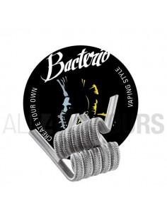 Bacterio Coils Steel Alien...