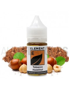 Tobacco Hazelnut 30 ml-...