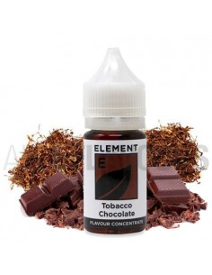 Tobacco Chocolate 30 ml-...
