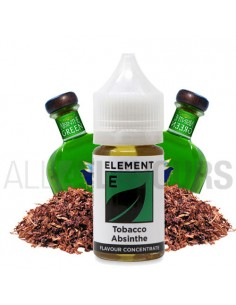 Tobacco Absinthe 30 ml-...