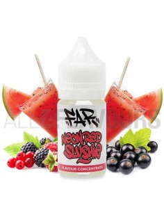 Neon Red Slushy 30ml Far By...