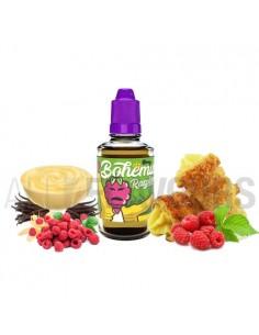 Bohemian Raspberry 30 ml...