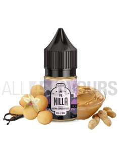 PB Nilla 30ml Elysian Labs