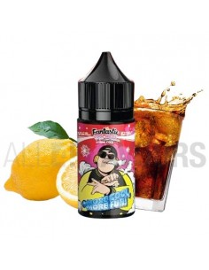 Citrus Cola 30 ml Fantastic
