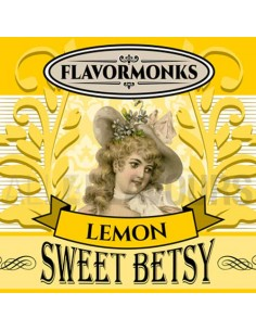 Lemon Sweet Betsy 10 ml...