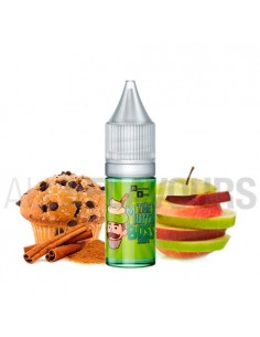 The Muffin 10 ml Flavour Boss