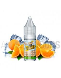 Nuclear Orangeade 10 ml...