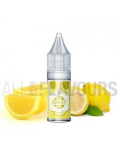 Lemon Lots 10 ml Flavour Boss
